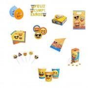 Pack Emoji 6 Personas