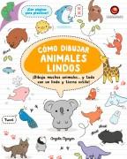 Cómo dibujar animales lindos