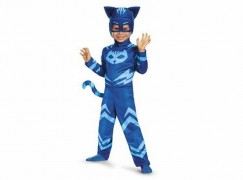 Pj Mask - Disfraz Catboy - Original Intek