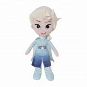Frozen 2 - Elsa - Peluche 35 Cm