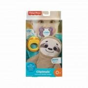Clipimals - Clip Portachupon - Leniwiec - Animalitos Sensoriales