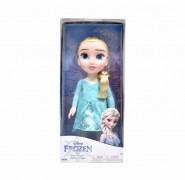 Frozen - Elsa - Princesas Disney - Muñeca - Jakks- Disney