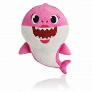 Baby Shark - Mommy Shark - Peluche Musical - Pinkfong