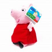 Peluche - Peppa Pig - 25 Cm De Altura - Original