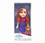 Frozen - Anna - Princesas Disney - Muñeca - Jakks- Disney