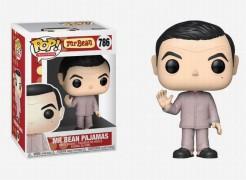 Funko Pop - Mr Bean Pajamas - N° 786 - Mr Bean