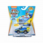 Paw Patrol - Chase - Super Paws - Mini Vehiculo