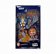 Sonic The Hedgehog - Tails- Classic Tails - Pack 2 - Tomy