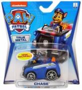Paw Patrol - Chase - Mini Vehiculo