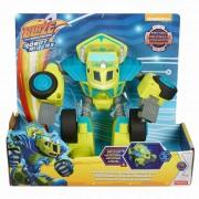 Zeg Robot Transformable - Blaze Y Monster Machine
