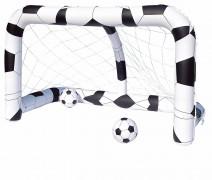 Arco Futbol Y Pelotas Bestway