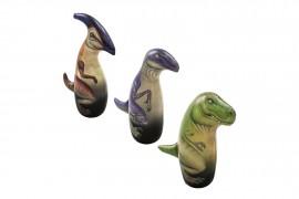 Mono Porfiado Inflable Bestway Dinosaurios