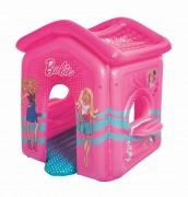 Casa De Juego Inflable Barbie
