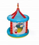 Piscina De Pelotas Fisher Price Circo