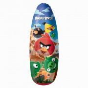 Mono Porfiado Angry Birds