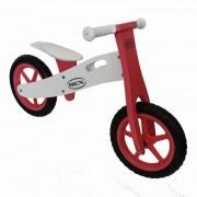 Bicicleta Equilibrio Bex Rosa