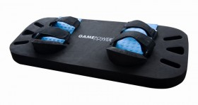 Tabla Para Saltos Gamepower