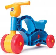 Rodado Smart Start Fisher Price