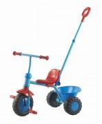 Triciclo Niño Gamepower