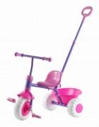 Triciclo Niña Gamepower