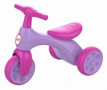Triciclo Rosa Bex