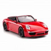 Autocontrol Remoto Rastar Porsche 911