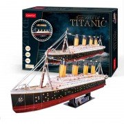 Titanic Led