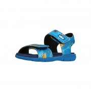 Sandalia Basic Sandals Mini Azul