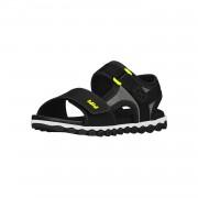 Sandalia Summer Roller Sport Negro