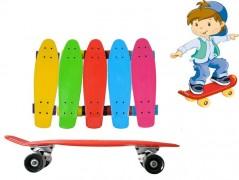 Skateboard Pequeño