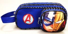 Estuche Bolsillo 2D Avengers