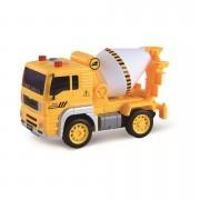 Camion C/Luz Y Sonido Mixer