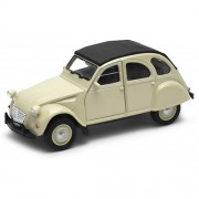 Citroneta 2Cv Soft Top