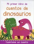 Mi primer libro de cuentos de Dinosaurios