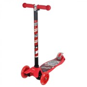 Scooter Maxi Red - Rojo