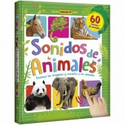 Sonidos de Animales. Sound Touch-It