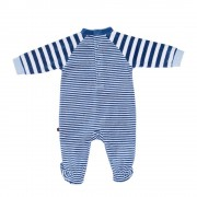 Osito Plush Bebe Niño Azul Marino Pillin PVS317AZM