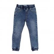 Jeans Bebe Niño Azul Pillin PVS716AZU