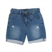 Bermuda Mezclilla Niño Jeans Pillin PVS723JEA