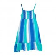 Vestido Niña Morado Pillin PVS867MOR