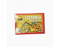 Loteria De Animalitos