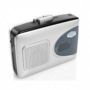 Convertido Cassette Digital c/parlante S02