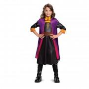 Frozen 2 - Disfraz Anna - Niña 3 A 4 Años - Talla Xs - Disney