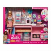 Barbie - Pasteleria - Accesorios - Mattel