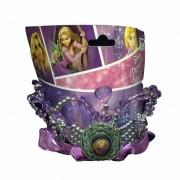 Corona - Rapunzel - Princesas - Disney