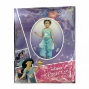 Jazmin - Disfraz - 4 A 5 Años - Basico - Princesas - Disney