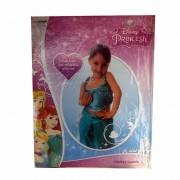 Jazmin - Disfraz - 3 Años - Princesas - Disney