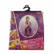 Rapunzel - Disfraz - 6 A 7 Años - Basico - Princesas - Disney