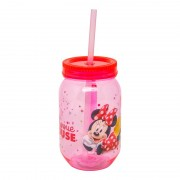 Minnie - Jarro - 580Ml - Disney - Intek