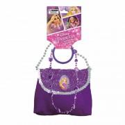 Rapunzel - Carterita - Princesas - Disney